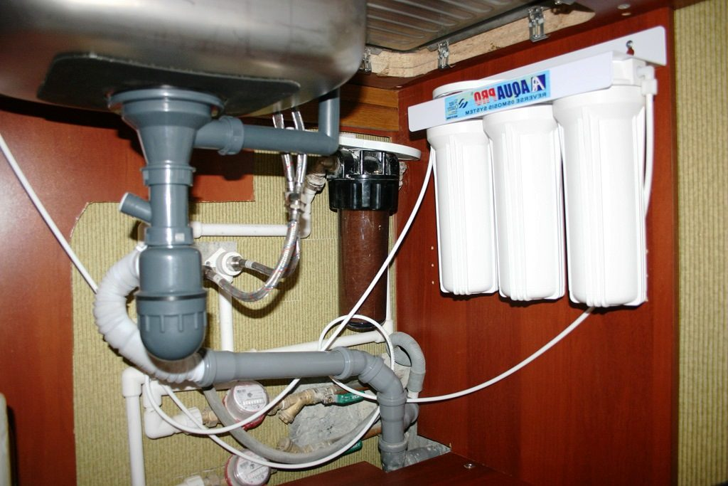 gallerysant 42 1 1024x683 - Установка фильтров для воды